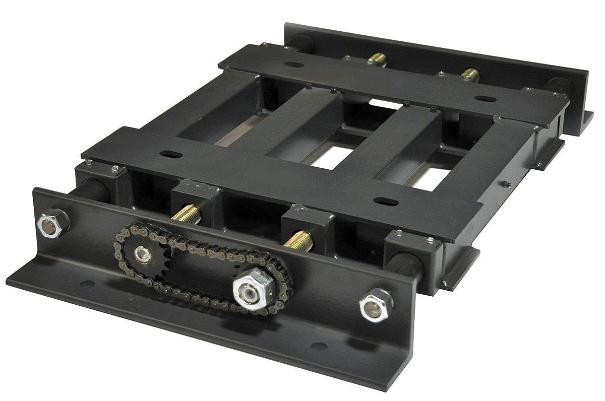 Automatic Motor Base NEMA Frame 444//445