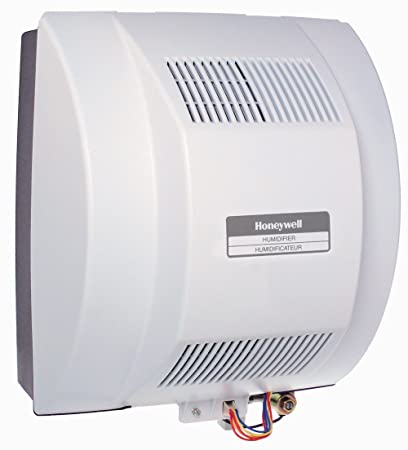 honeywell he360a whole house powered humidifier furnace rh amazon com honeywell he360 humidifier wiring diagram