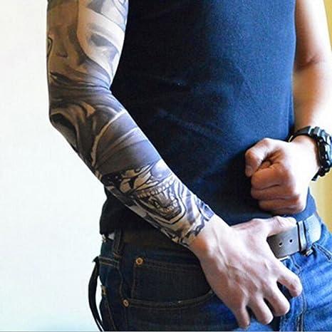 wjkuku tatuaje mangas brazo tatuaje manga Seda Verano equitación ...