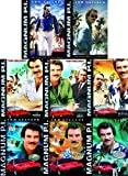 Magnum PI: The Complete Series, Seasons 1-8