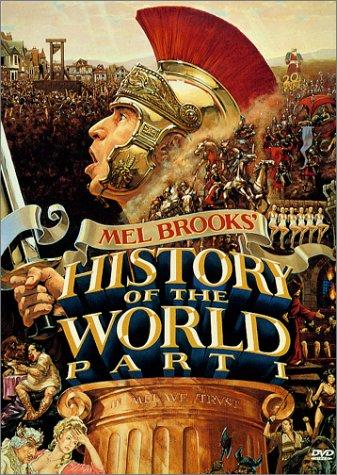 Mel Brooks' History of the World -- Part I by 20th Century Fox