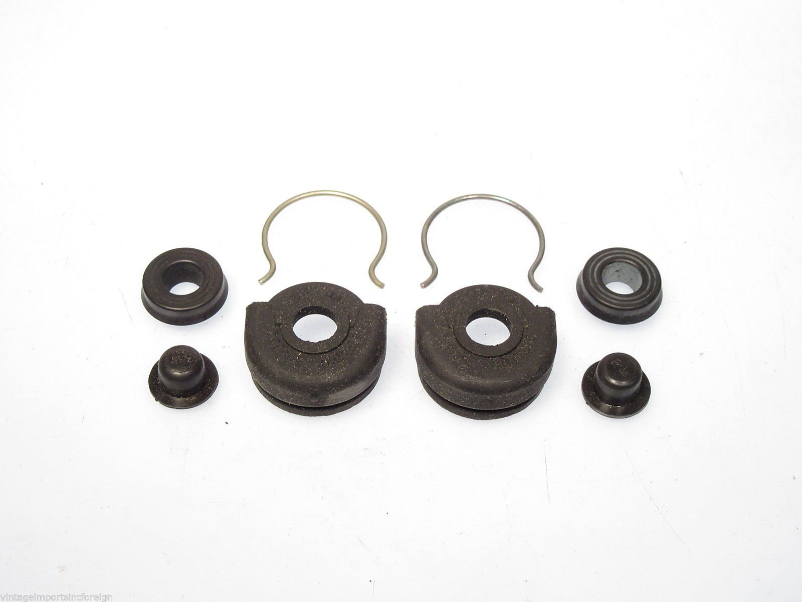.700'' Bore Rear Wheel Cylinder Repair Kit Fits Triumph GT6 & Ford Anglia SP2087