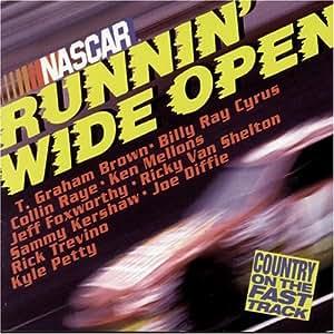 Nascar: Runnin Wide Open