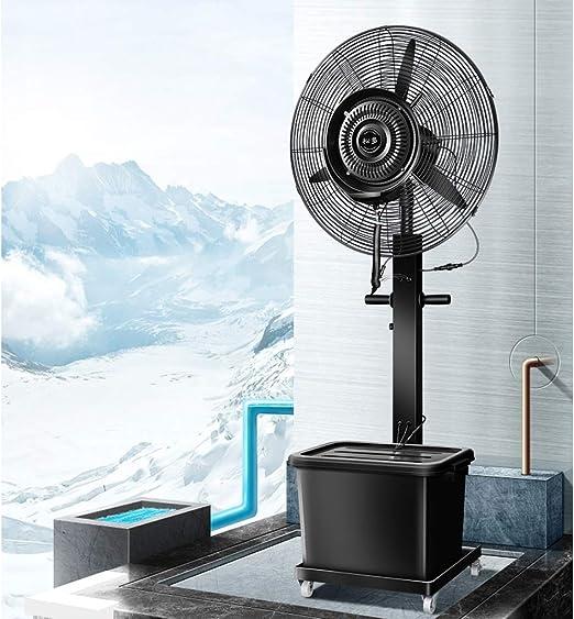 Ventilador de fábrica Ventilador Ventilador industrial Silencioso ...