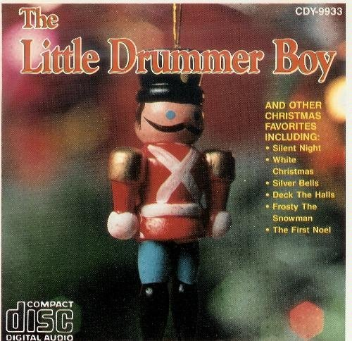 The Little Drummer Boy and Other Christmas Favorites (Harry Simeone Chorale Little Drummer Boy Cd)