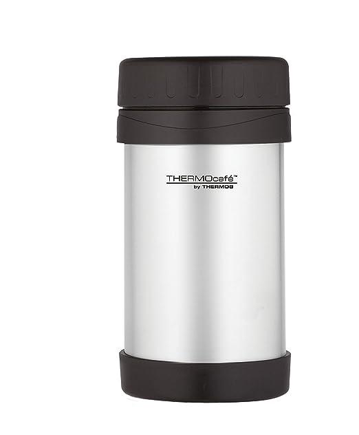 75 opinioni per Thermos 181156 Everyday, Contenitore per alimenti in acciaio inox 0,5 L