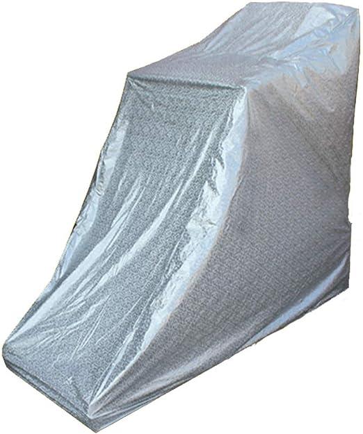LDIW Funda Protectora de máquina de Correr Película de Aluminio ...