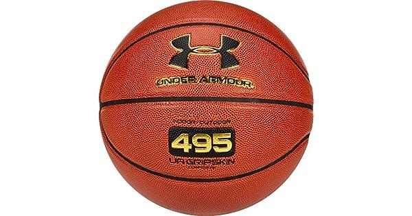 Amazon.com: Pelota de baloncesto Under Armour 495, para ...