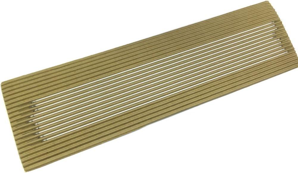 10pcs x 24 pulgadas de ancho luz de fondo CCFL lámpara/Buble/tubo para 23.6