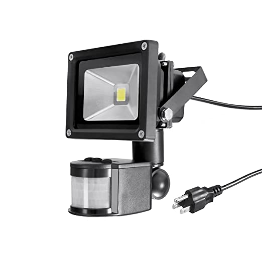 10 Best Security Led Flood Lights - Cover