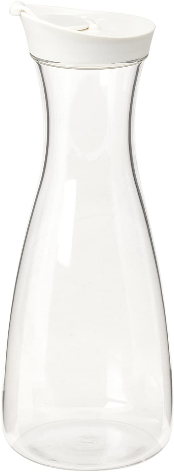Prodyne Juice Jar, 36 oz, White