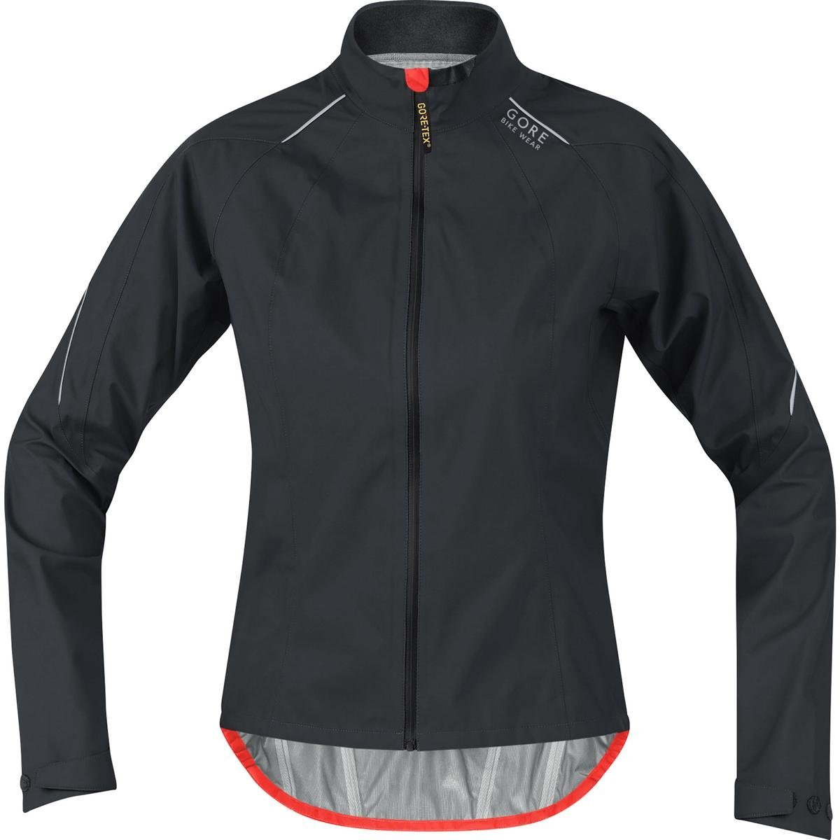 Gore Power GT AS Lady Jacket Orange-Black 2014 Gore Bike Wear