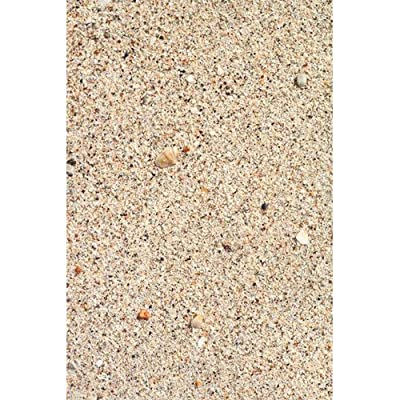 Photography Beach sand Floor Drop Background, backdrop Mat CF1127 Rubber Backing, High Quality Printing, Roll up for Easy Storage Photo Prop, Carpet Mat