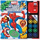 Marvel Heroes Movie Theater Storybook, Michael Teitelbaum, 0794411355