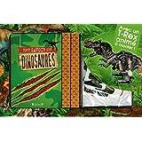 Coffret - Tout savoir sur les dinosaures