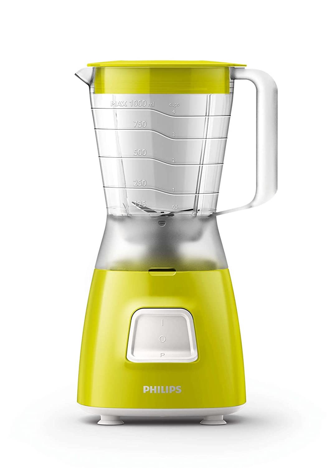 Philips Daily Collection HR2051/31 - Licuadora (1,25 L, Batidora ...
