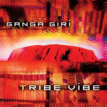 94a12ea8e96 Ganga Giri - Tribe Vibe - Amazon.com Music