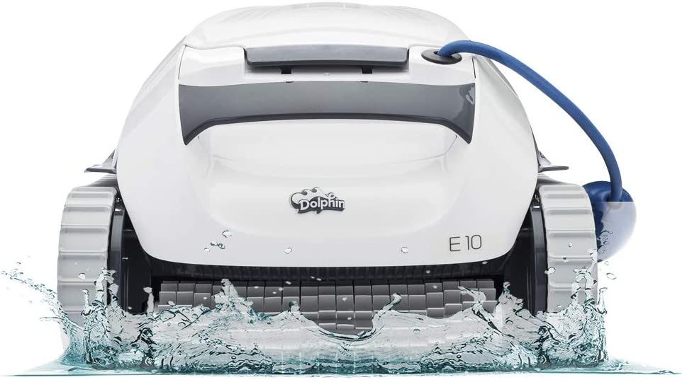 Dolphin E10 Automatic Pool Vacuum - Amazon's Choice