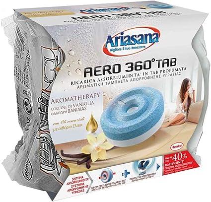 Kit assorbiumidita Air Max 1 1 cristalli con ricarica 450g