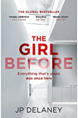 The Girl Before Paperback