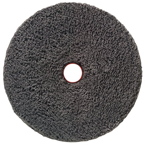 "Griot's Garage BMF5 5.5"" BOSS Micro Fiber Pads (Pack of 2)"