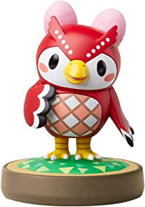 Celeste amiibo (Animal Crossing Series) (Renewed)