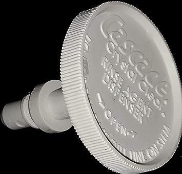 OEM GE Dishwasher Rinse-Aid Cap WD12X24238