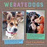 WeRateDogs 2019 Wall Calendar