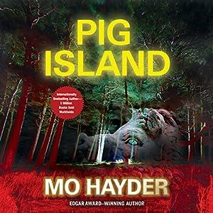 Pig Island Audiobook