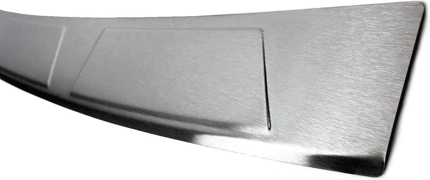 Mat pare-choc couverture arri/ère 4 TRAPEZ Compatible Avec Scala 5 portes 2019-/…