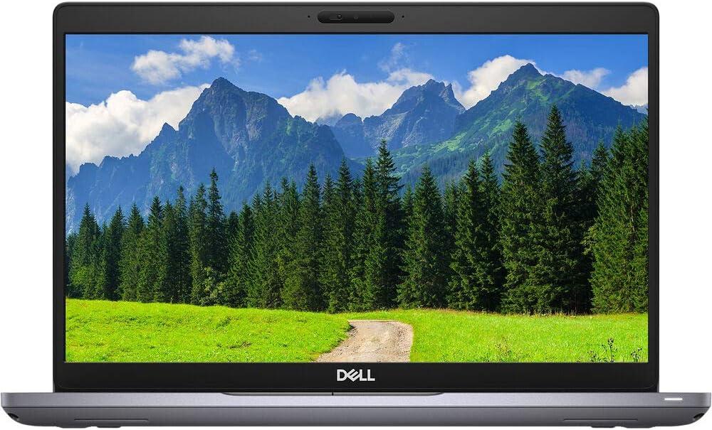Dell Latitude 5411 Laptop - 14