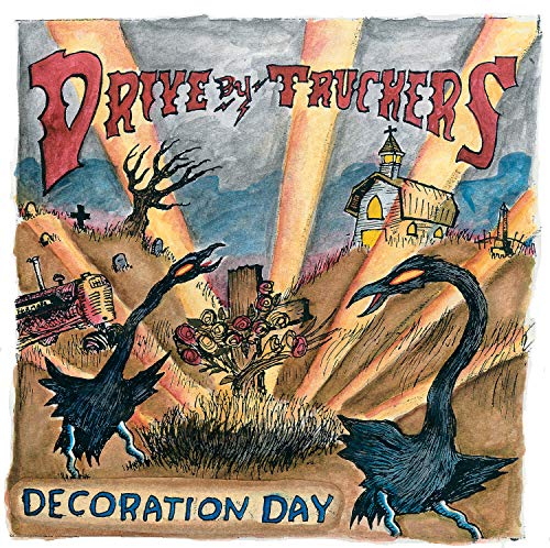 Decoration Day [Vinyl] -