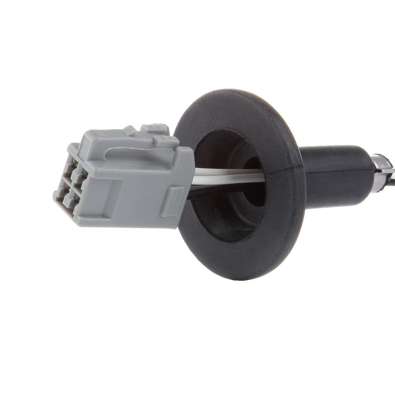 Oxygen Sensor O2 Upstream or Downstream 234-4233 Compatible with 2004-2006 Pontiac Vibe Toyota Matrix//Corolla 1.8L SCITOO 994427-5206-1629041