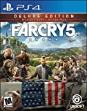 Far Cry 5 - Deluxe Edition for PlayStation 4