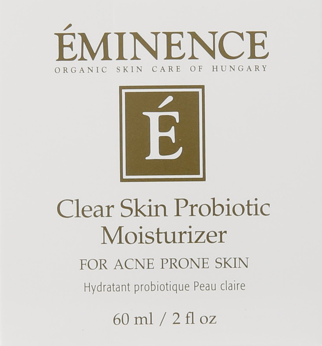 Eminence Clear Skin Probiotic Moisturizer, 2 Ounce by Eminence (Image #3)