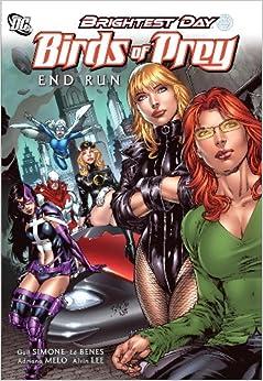 Birds of Prey Vol. 1: Endrun (Birds of Prey (DC Comics))