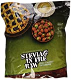 Stevia in the Raw, Sugar Substitute, Zero Calories, 9.7oz Bag, 2 Pack