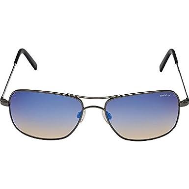 bb5de66736c Randolph Archer Infinity Sunglasses Dark Ruthenium Skull Oasis Metalllic  59mm