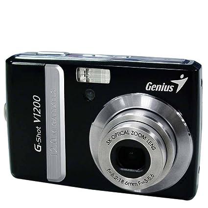 Online camera shot