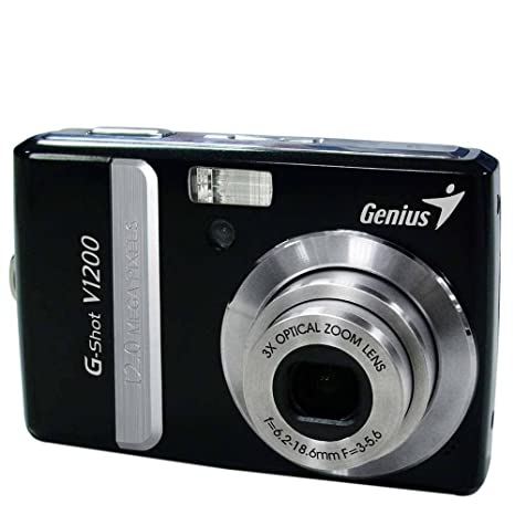 Genius G-Shot 1500 Video Camera Driver (2019)