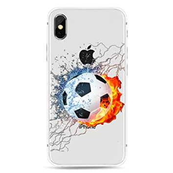 coque iphone 8 plus pomme apple