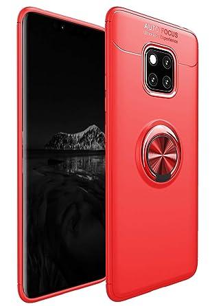 Amazon.com: Funda para Huawei Mate 20 Pro Taiaiping Suave ...