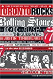 Toronto Rocks [2 Disc Canadian Edition]
