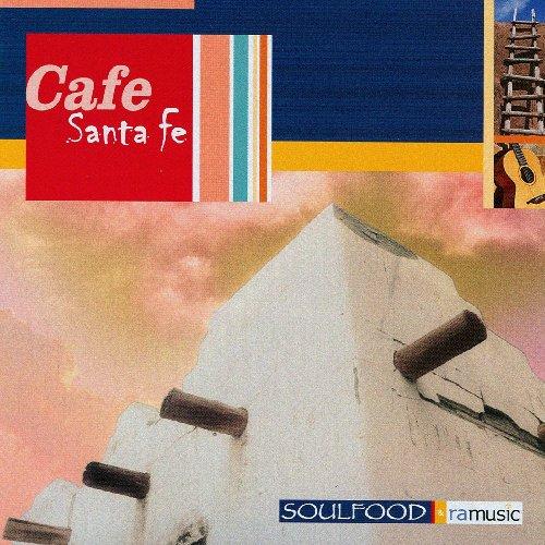 Caf%C3%A9 Santa Ron Cohen Free