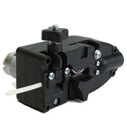 adaalen MIG soldador soldadura unidad de hilo para máquina de alimentación del motor eléctrico rollo 0.6