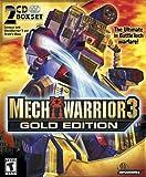 MechWarrior 4 Compilation - PC (B0002VRP7S) | Amazon price