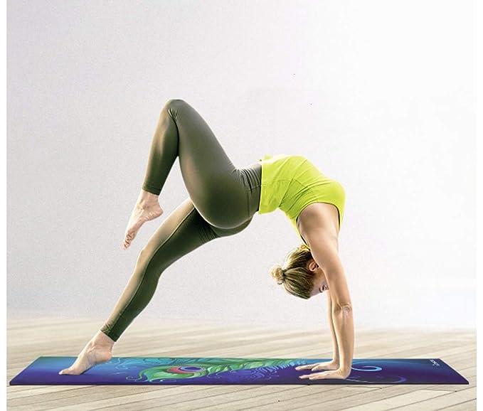 Baianju Estera De Yoga Engrosamiento Femenino Estera De Yoga ...