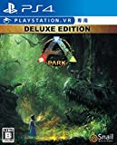 Studio Wildcard ARK Park VR Deluxe Edition SONY PS4 PLAYSTATION 4 JAPANESE VERSION