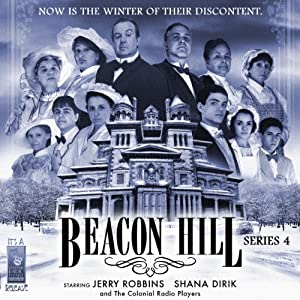 Beacon Hill: Series 4 Radio/TV Program