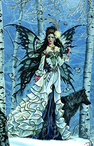 Aveliad 1000 Piece Jigsaw Puzzle by SunsOut